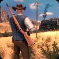 狙击火车射击战争破解版