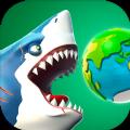 饥饿鲨世界4.0.2破解版无限珍珠下载