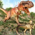 侏罗纪世界恐龙猎人3D中文版