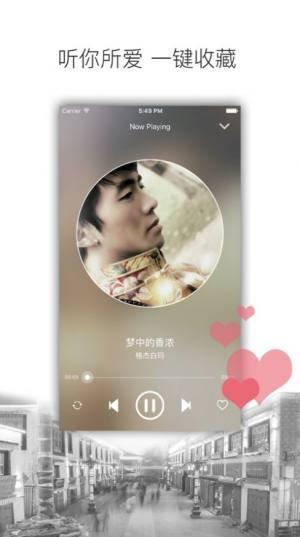 林卡电台app图1