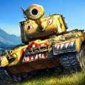 坦克争锋军团官方版