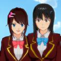 櫻花校園模擬器精靈服裝更新