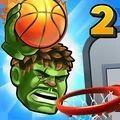 撞头篮球游戏手机中文版 v1.0.1