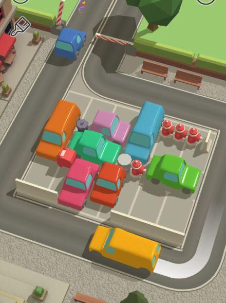 老司机开车了攻略大全 老司机开车了全部关卡攻略[多图]图片2