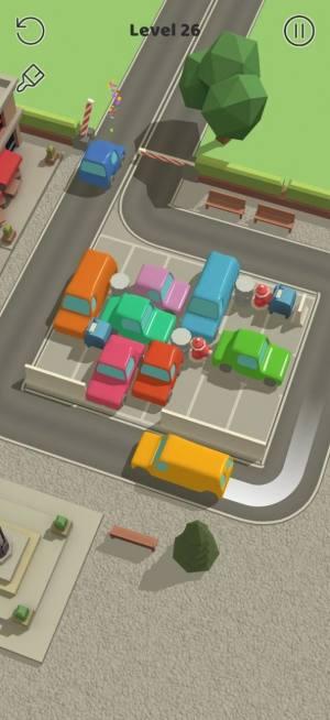 老司机开车了游戏图1