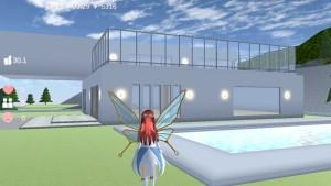 校园仙子模拟器1.038版本图2