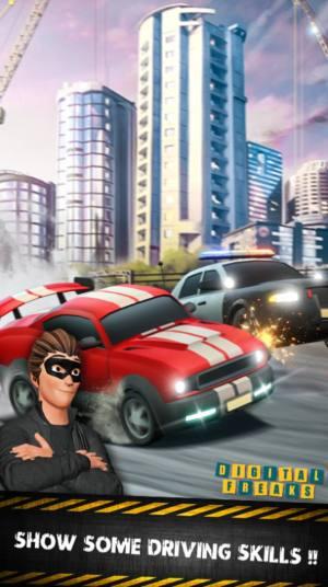 警察追逐2021破解版图2