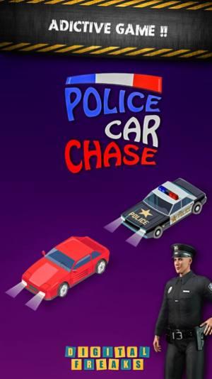 警察追逐2021破解版图4