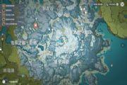 原神雪葬之都近郊碎片在哪?雪葬之都近郊三个碎片位置分享[多图]
