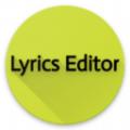 歌词制作教程app