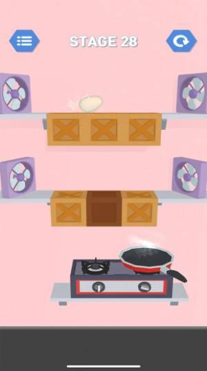 蛋蛋跌落梦境游戏图2