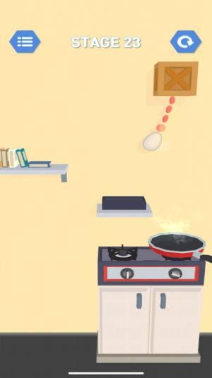 蛋蛋跌落梦境游戏图3