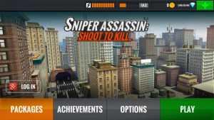 狙击猎手3.24.3破解版图4