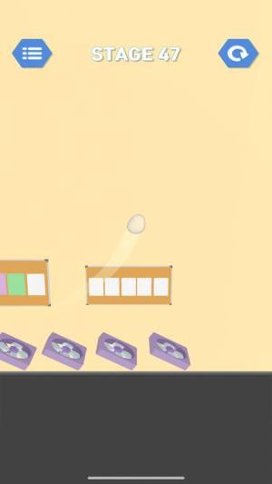 蛋蛋跌落梦境游戏安卓版图片1