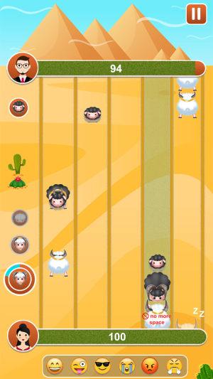 羊羊大乱斗小游戏图3