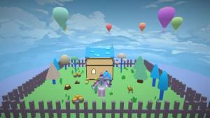 兔子人躲猫猫游戏安卓版图片1