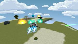 超时空战记全球版手游官方版图片1