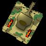 沙漠坦克大战游戏安卓手机版 v1.57