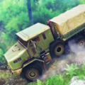 卡车越野驾驶模拟器无限金币破解版 v1.0