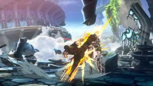 Dungeon Fighter Duel游戏官方正式版图片1