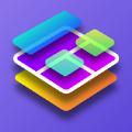 拼贴小组件App