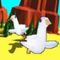 鹅群冲突无限金币破解版 v1.0.2