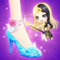 叶罗丽公主水晶鞋破解版