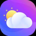 云彩天气app