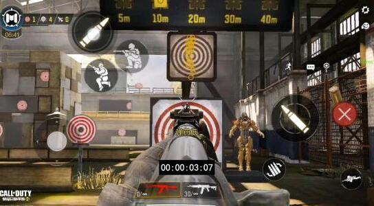 使命召喚手游配件搭配AK:AK47大神配件攻略[多圖]圖片2