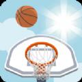 天空投籃游戲安卓手機版 v1.1.5