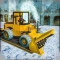 除雪卡车模拟器游戏安卓中文版 v1.0.5