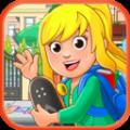 迷你城堡世界游戏官方安卓版 v1.0
