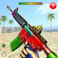 掩护射击真正的突击队中文版破解版 v1.3