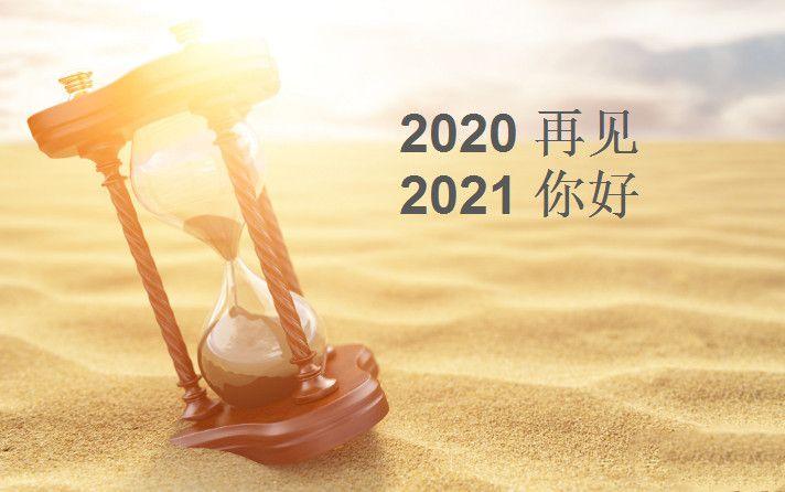 2020再见2021我来了图片头像大全:2020再见2021我来了朋友圈说说文案汇总[多图]图片2