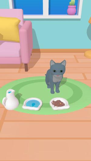 宠物治愈屋3D游戏官方安卓版图片2