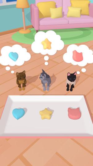 宠物治愈屋3D游戏图3
