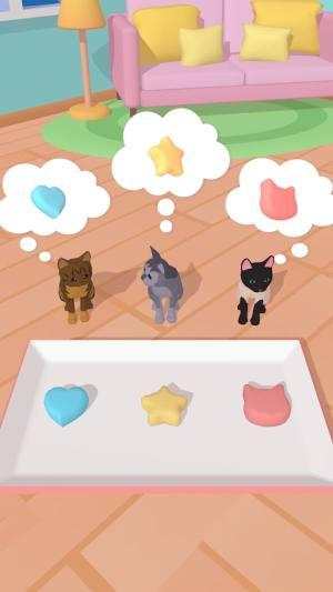 宠物治愈屋3D游戏官方安卓版图片1