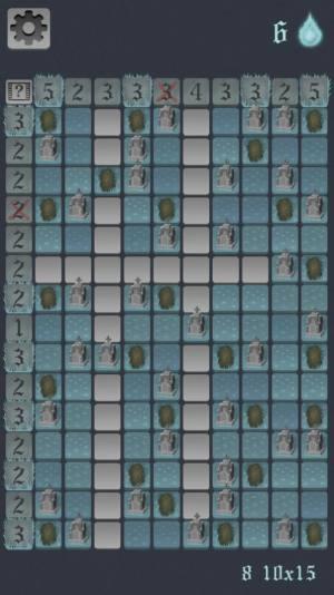 万圣节模拟器游戏官方安卓版图片2