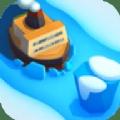 闲置破冰船无限金币无限钻石中文破解版 v0.87