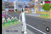 櫻花校園模擬器1.037.10版本更新了什么?秋衣、帽子、加袋、蘑菇更新內容介紹[多圖]