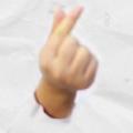 2020最难忘的手势图片