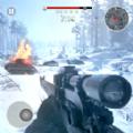 使命戰爭狙擊召喚游戲