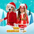 你的圣诞脸APP安卓版 v1.0