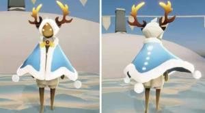 光遇圣诞节鹿角头饰多少钱?圣诞节鹿角头饰价格介绍图片3