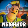 秘密邻居2021游戏