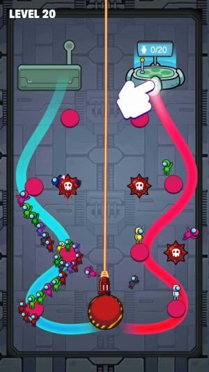 在小队之间游戏官方安卓版图片2