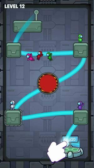 在小队之间游戏图3