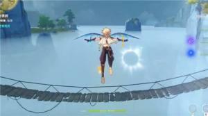 原神飞行挑战活动第二关怎么过?飞行挑战第二关通关攻略图片2