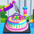 机器人蛋糕厂破解版