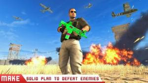 第一人称枪战反恐单机版破解版图1